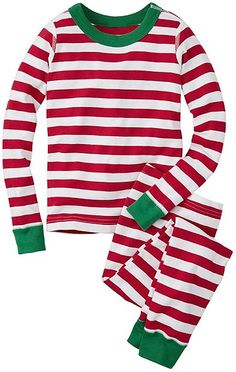 Long John Pajamas In Organic Cotton | Boys Long Johns ...