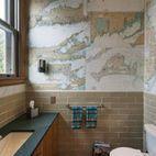 Stanton Master Suite - modern - bathroom - louisville - Jonathan Stanton, Inc