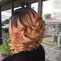 60 Elegant Long and Short Bob Hairstyles for Black Women Short Hair Styles Easy, Short Hair Cuts, Medium Hair Styles, Curly Hair Styles, Natural Hair Styles, Natural Curls, Choppy Bob Hairstyles, Easy Hairstyles For Medium Hair, Girl Hairstyles