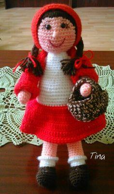 Červená čiapočka :-)