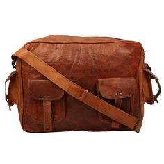 Desert Town Men's Messenger Bags * Click image for more details.