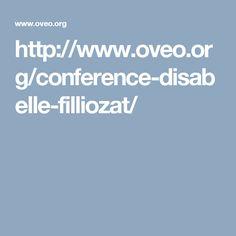 Conférence d'Isabelle Filliozat