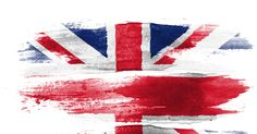 Find British Flag Painted On White Paper stock images in HD and millions of other royalty-free stock photos, illustrations and vectors in the Shutterstock collection. Thousands of new, high-quality pictures added every day. Uk Flag Wallpaper, Old English Boy Names, Led Zeppelin Tattoo, Flag Painting, Flag Art, Renewable Energy, Stock Photos, Drawings, Instagram