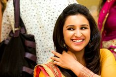 Parineeti is crazy in Hasee Toh Phasee....
