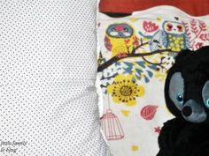 ❤ Le maxi coussin dans une blouse DIY ❤ • Hellocoton.fr Drawstring Backpack, Snoopy, Backpacks, Diy, Bags, Fictional Characters, Make Pillows, Work Blouse, Handbags