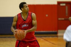 Rashad Vaughn from findlay prep! Click the photo to join the fan page and get other news on findlay prep  click pin, like and comment  #findlayprep #ballislife #basketball