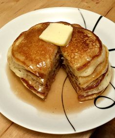 Pancakes so good, you won't know they're gluten-free. Taste the better-than-IHOP pancakes my husband and kids couln't get enough of. ENJOY!