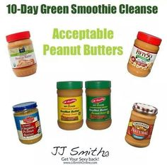 Feel great on your detox diet eating these natural detox healthy snacks - Smoothies Diet Weight Loss Jj Smith Green Smoothie, 10 Day Green Smoothie, Green Smoothie Cleanse, Smoothie Diet, Clean Smoothie, Green Drink Recipes, Green Smoothie Recipes, Healthy Smoothies, Healthy Snacks