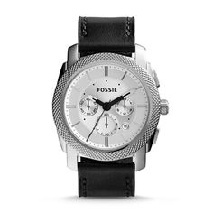 Buy Fossil FS5038  Black Round Chronograph Watch by E TRADERS RETAIL, on Paytm, Price: Rs.9495?utm_medium=pintrest