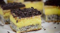 Prăjitura Tosca - Ți se topește în gură, este desertul care dă dependență de la prima înghițitură