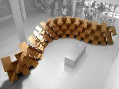 """Imagen 11 de 20 de la galería de El Sistema Constructivo """"Muro Píxel""""."""