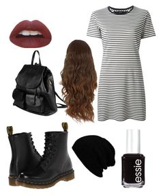 """Cozy day cloths"" by hjgherardi on Polyvore"