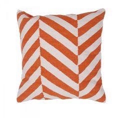 Ibiza Pillow, Tangerine #landgwishlist