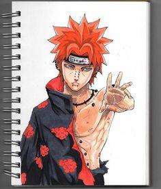 Anime Naruto, Naruto Shippuden Sasuke, Otaku Anime, Manga Anime, Manga Art, Boruto, Naruto Sketch Drawing, Naruto Drawings, Anime Sketch