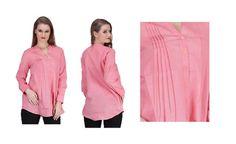 Buy Sierra #Women's Solid #Formal #Shirt @Rs 778.00