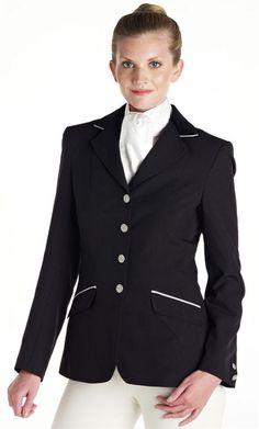 Caldene Harewood Ladies and Girls Show Jacket