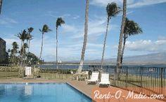 maui, hawaii vacation rental