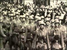 reportage sur le 8 mai 1945 la capitulation et le grand chaos deuxième g...