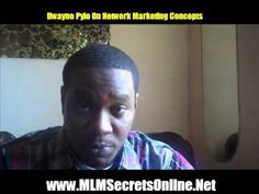 "http://MLMsecretsOnline.Net ""Network Marketing"" 3 Steps To Making Alot Of Money In Network Marketing Mingling with guests, signing people to your team, makin…"