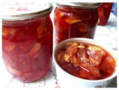 Яблочное варенье – необычные рецепты / Простые рецепты