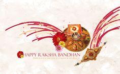 Happy Rakhi Day 2012 HD wide wallpaper 15 High Quality Happy Raksha Bandhan 2013 Wallpapers