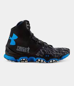 Men's UA SpeedForm® XC Mid Trail Running Shoes | Under Armour US