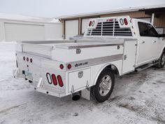 Custom All-Aluminum Trailers, Truck Bodies, Boxes For Sale Aluminum Truck Beds, Aluminum Trailer, Utility Truck Beds, Utility Trailer, Custom Truck Beds, Custom Trucks, Truck Bed Storage, Boxes For Sale, Lifted Trucks