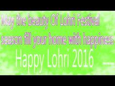 Happy Lohri 2016 Quotes | Happy Lohri Quotes 2016,Happy Lohri Wishes, Ha...