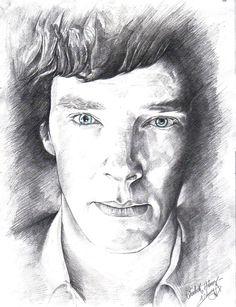 Sherlock - Mind Palace by cpn-blowfish.deviantart.com on @deviantART