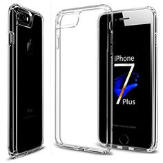 iPhone 7 Plus Case , [Fusion] Crystal Clear PC Back TPU G... https://www.amazon.co.uk/dp/B01JUJYIX6/ref=cm_sw_r_pi_dp_x_cQp6xbT4X2ZP3