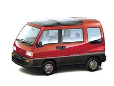 Subaru Sambar 4WD Kei Car, Subaru Cars, Mini Trucks, Automobile, Vans, Japanese, Offroad, Vehicles, Wheels