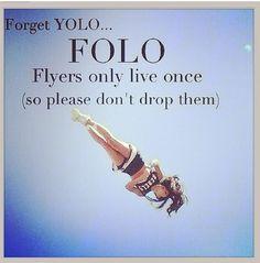 Folo Cheerleading | folo on Tumblr