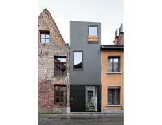 House Gelukstraat   © Filip Dujardin