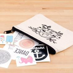 Tattly Subscription Pack <3