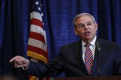 Abogados senador Menendez dice apelarán fallo en caso de corrupción