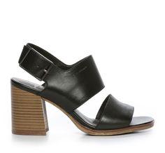 Nilson Shoes Sandaletter VAGABOND, LEA Skinn Svart