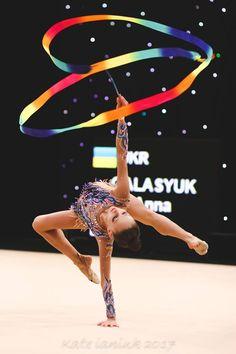 Anna Galasyuk (Ukraine), junior, Miss Valentine (Tartu) 2017