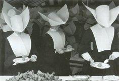 Viejas fotografías: Pre-Vaticano II, Michael Ledesma, Facebook