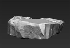 Rawk - Post any rocks you make here! - Page 3 - Polycount Forum