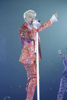 韓国ボーイズグループ「2PM」メンバーのジュノが、日本で4度目となるソロツアーを大盛況で終えた。(提供:OSEN)