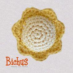 Blog sobre amigurumis, ganchillo, crochet, tricot, y otros tipos de tejidos. Clases y Talleres presenciales y online. Venta de amigurumis y patrones