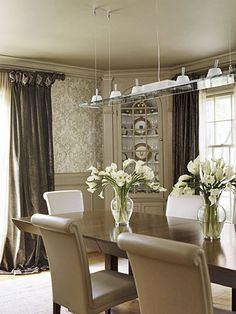 Dining Rooms? Yes