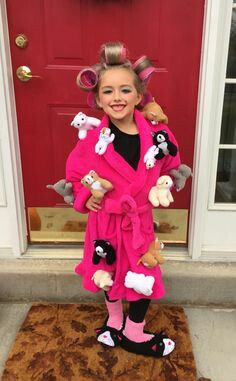 Videos we love crazy cat lady costumes for halloween embrace the id probably do crazy dog lady though solutioingenieria Images