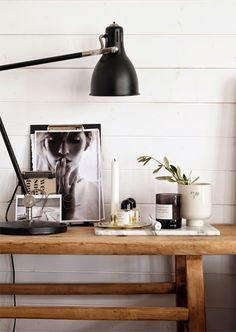 my scandinavian home: The beautiful home of a Swedish interior stylist