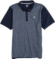 LRG CORE COLLECTION POLO | Swell.com