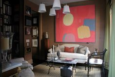 Eric Cohler Design: 88TH Street New York City Project