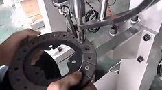Clutch Plate Auto Feed Riveting Machine