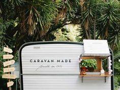 Caravan Made »