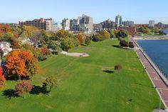 City of Burlington in Ontario