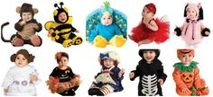check out the cute and creative Halloween Costume Ideas for babies for your little prince and princess which are sweet funny cute